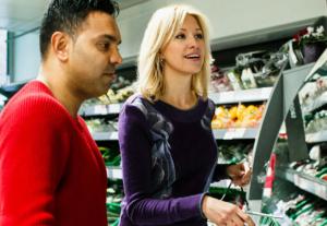 Flirtology fearless flirting shopping tour
